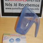 Doseador de Detergente