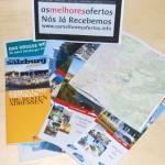 Informação Turística de Salzburgo