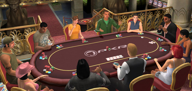 Jogos uol online governor poker