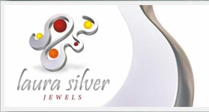 Laura Silver Jewels