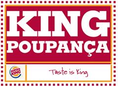 Vale de Desconto Burger King