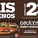 Cupoes de Desconto Burger King Dezembro 2012