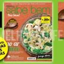 Revista Sabe Bem Maio e Junho 2013
