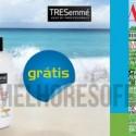 Amostras Grátis Tresemmé Revista Activa Julho 2013