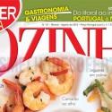 Revista Mulher Moderna na Cozinha Agosto 2013