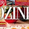 Revista Mulher Moderna na Cozinha Outubro 2013