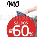 Saldos MO Descontos 60%