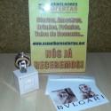 Recebemos a Amostra Grátis de Perfume Bvlgari