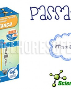 Passatempo Vida de Desmpregada Science4You