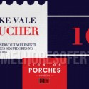 10% de Desconto Lion of Porches