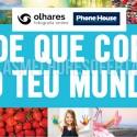 Concurso de Fotografia Olhares - The Phone House