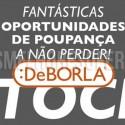 Stock-Off Lojas DeBorla