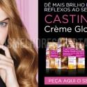 Vale de Desconto Casting Crème Gloss