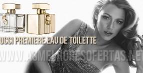 Amostra Grátis de Perfume Gucci Prèmiere