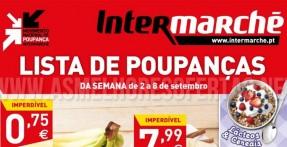 Folheto Intermarché 2 a 8 de Setembro de 2014