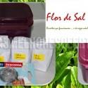 Giveaway Flor de Sal Kit de Chá