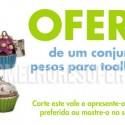 Oferta Lojas Casa Dia do Cliente