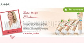 Amostras Grátis BB Cream da Garnier
