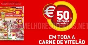 Folheto Intermarché até 27 de Outubro de 2014