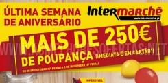 Folheto Intermarché até 5 de Novembro de 2014