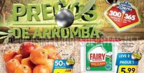 Folheto Minipreço até 29 de Outubro de 2014