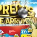 Folheto Minipreço até 5 de Novembro de 2014
