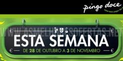 Folheto Pingo Doce até 3 de Novembro de 2014
