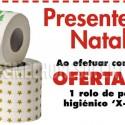 Oferta de Natal Lojas Casa