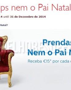 Promoção Philips Natal 2014