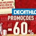 Promoções Decathlon Novembro 2014