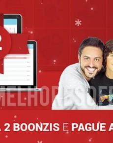 Boonzi - Leve 2 Pague 1