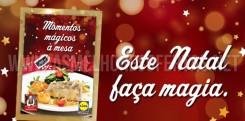 Ebook Grátis Receitas de Natal Lidl