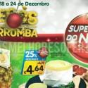 Folheto Minipreço até 24 de Dezembro de 2014