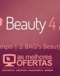 Passatempo As Melhores Ofertas - Beauty 4 All