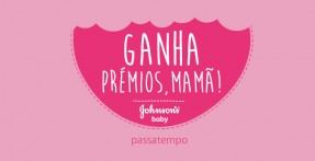 Passatempo Johnson's Baby