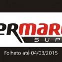 Folheto Intermarché até 04-03-2015