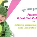 Passatempo Carnaval De Mãe Para Mãe
