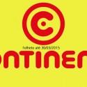 Folheto Continente até 30-03-2015