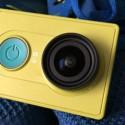 Passatempo Xiaomi Yi Camera