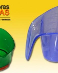 Recebido - Doseadores de Detergente Para Mim