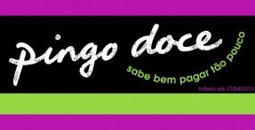 Folheto Pingo Doce até 27-04-2015
