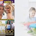 Oferta Taças Vidro revista Flash