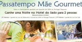 Passatempo Portugal Treasures