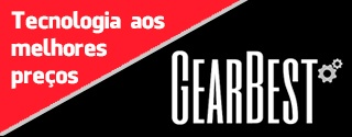 Gearbest - Descontos Cupões Ofertas