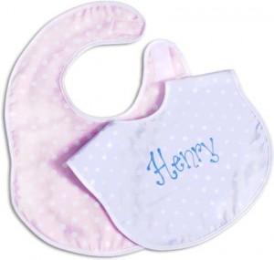 Photo of Babete personalizado para bebés grátis