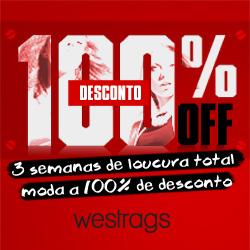 Photo of 100% de Desconto na Westrags
