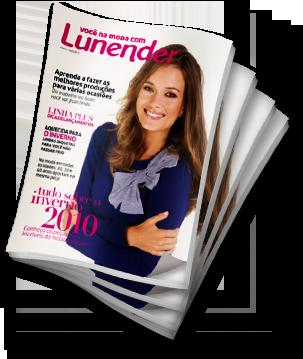 Photo of Revista Você na Moda com Lunender Grátis