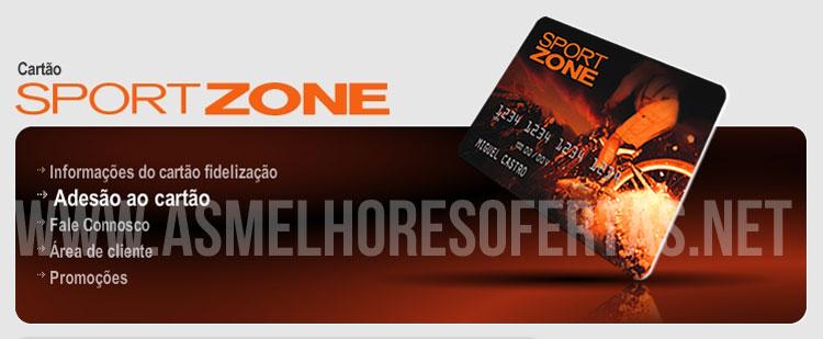 Photo of Cartão Sportzone Grátis