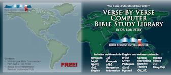 Photo of Estudo da Bíblia Grátis em CD Room e DVD