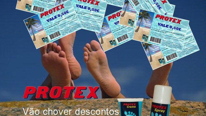 Photo of Vales de Desconto Protex